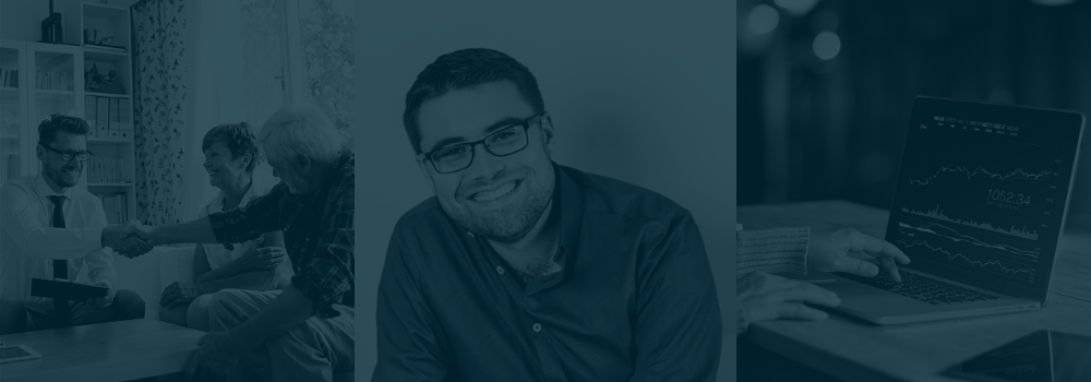 Difference Makers: Meet Andrew Rogers, Director of Product Strategy at Carson