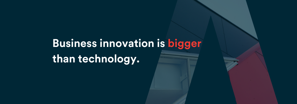 Innovation Examples to Inspire Your Technology Roadmap